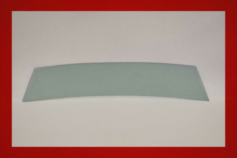 Lightweight rear window 914 3 mm blue tinted