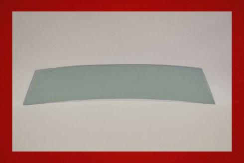 Kunststoff Heckscheibe 914 3 mm in grau getönt