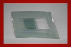 Kunststoff Türscheiben mit Schiebefenster 914