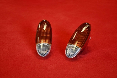 Blinkersatz für Porsche 914 (EU) - Paar