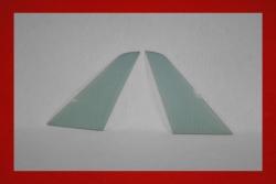 Lightweight triangle window 911 / 964 / 993 (Coupe)
