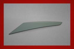 Kunststoff Dreiecksscheiben 911 / 964 / 993 (Coupe) 5 mm in klar