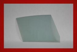 Lightweight door window 911 / 964 / 993 3 mm grey tinted