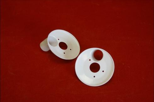 Bremsanker-Belüftungsplatten 911 / 930 / 914-6 (große Bremssscheibe)