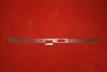Dash trim kit (aluminium) 911 / 912 (1967) - LHD (radio)