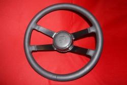 Singer Style Lenkrad für 911 (1974-1989) Ø380 mm R / RSR / ST / GT - Nabe Momo lang L0231 [105 mm]
